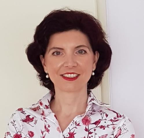 Dr. Daniela Oprea-Lager