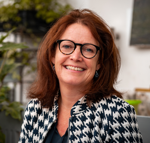 Jacqueline Bolderheij